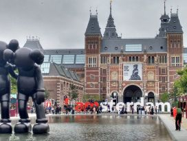 Amsterdam is more than a city – a state of mind